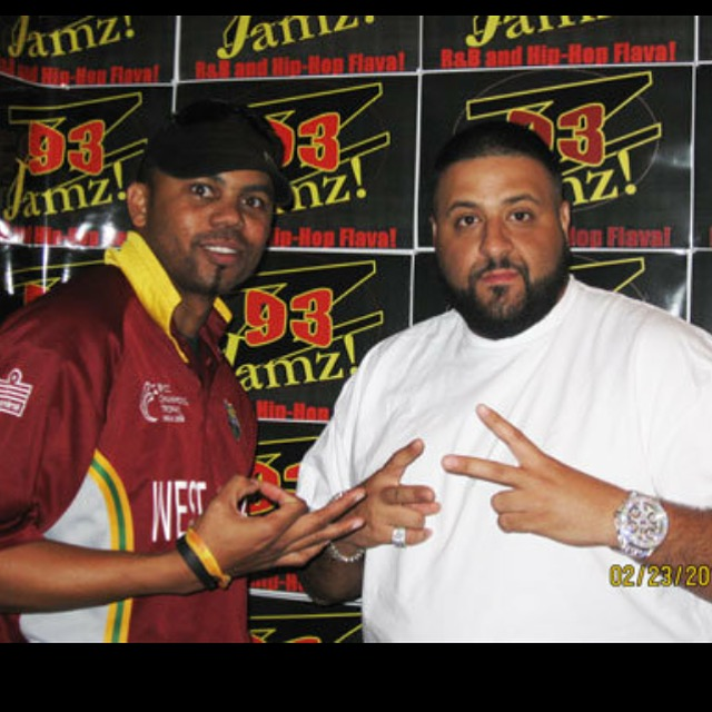 Rude Bwoy & DJ Khaled
